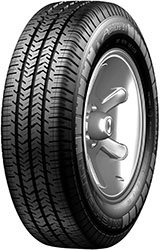 Summer Tyre Michelin Agilis 51 195/65R16 100 T