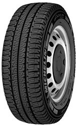 Summer Tyre Michelin Agilis Camping 195/75R16 107 Q