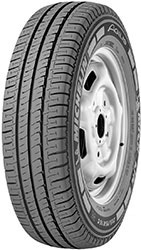 Summer Tyre Michelin Agilis+ 195/65R16 104 R