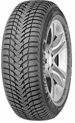 Winter Tyre Michelin Alpin A4 XL 185/60R15 88 T