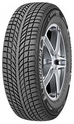 Winter Tyre Michelin Latitude Alpin LA2 XL 255/45R20 105 V