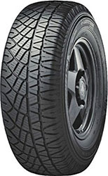 Summer Tyre Michelin Latitude Cross DT 195/80R15 96 T