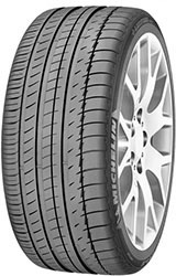 Summer Tyre Michelin Latitude Sport 295/40R20 106 Y