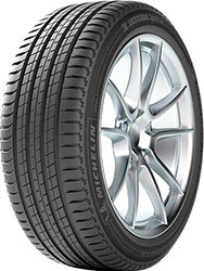 Summer Tyre Michelin Latitude Sport 3 XL 255/60R18 112 V