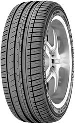 Summer Tyre Michelin Pilot Sport 3 XL 205/40R17 84 W
