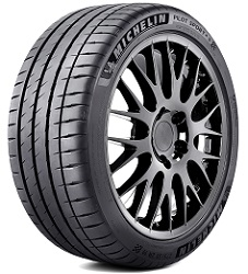 Summer Tyre Michelin Pilot Sport 4 S XL 275/35R20 102 Y