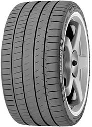 Summer Tyre Michelin Pilot Super Sport XL 245/40R20 99 Y