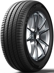 Summer Tyre Michelin Primacy 4 205/50R17 89 V