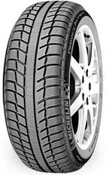 Winter Tyre Michelin Primacy Alpin PA3 XL 225/55R16 99 H