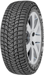 Winter Tyre Michelin Agilis X-Ice North 225/75R16 118 R