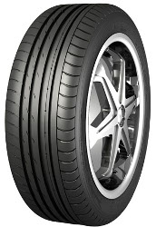 Summer Tyre Nankang AS-2+ XL 215/45R17 91 V