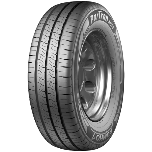 Summer Tyre Nankang CW-20 225/65R16 112 S