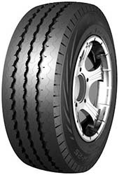 Summer Tyre Nankang CW-25 185/80R13 100 Q