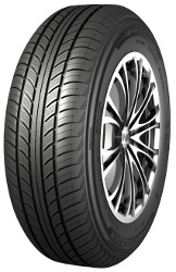 All Season Tyre Nankang N607+ XL 195/45R16 84 V