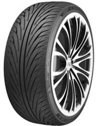 Summer Tyre Nankang NS-2 XL 225/55R17 101 W