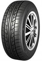 Summer Tyre Nankang NS-20 XL 255/35R20 97 Y
