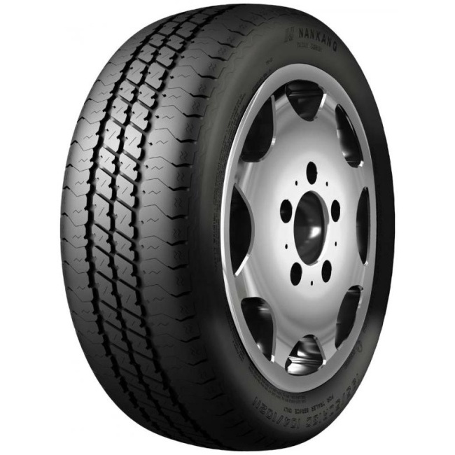 Summer Tyre Nankang TR-10 195/55R10 98 P