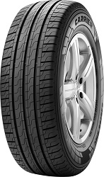 Summer Tyre Pirelli Carrier 195/75R16 110 R