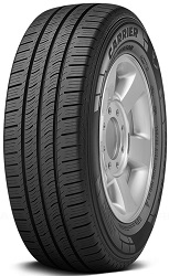 All Season Tyre Pirelli Carrier All Season 195/70R15 104 R