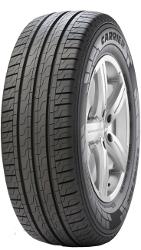 Summer Tyre Pirelli Carrier Camper 215/70R15 109 R