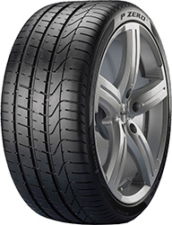 Summer Tyre Pirelli P Zero 255/45R18 99 Y