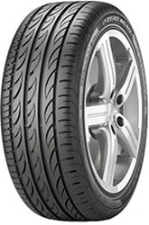 Summer Tyre Pirelli P Zero Nero GT XL 235/40R18 95 Y