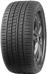Summer Tyre Pirelli P Zero Rosso XL 255/55R18 109 Y