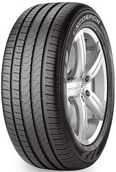 All Season Tyre Pirelli Scorpion Verde 235/60R16 100 H