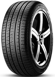 All Season Tyre Pirelli Scorpion Verde All Season 295/45R20 110 Y