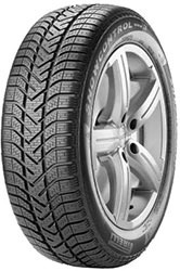Winter Tyre Pirelli Winter 190 SnowControl Serie 3 185/50R16 81 T