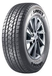 Summer Tyre Sunny SN3606 245/70R17 110 T