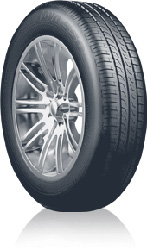 Summer Tyre Toyo 350 165/65R15 81 T