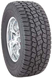 Summer Tyre Toyo Open Country A/T+ 205/80R16 110 T