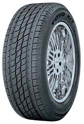 Summer Tyre Toyo Open Country H/T 225/65R17 102 H