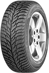 All Season Tyre Uniroyal All Season Expert 225/60R17 99 H