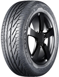 Summer Tyre Uniroyal RainExpert 3 SUV XL 255/60R18 112 V