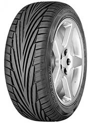 Summer Tyre Uniroyal RainSport 2 255/40R17 94 W