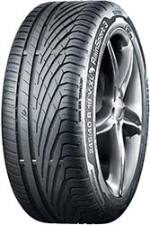 Summer Tyre Uniroyal RainSport 3 XL 215/55R18 99 V