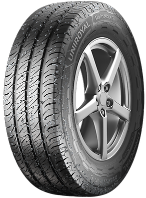 Winter Tyre Uniroyal SnowMax 2 205/65R16 107 T