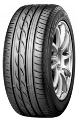 Summer Tyre Yokohama C.Drive AC02 205/60R16 92 V