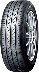 Summer Tyre Yokohama BluEarth AE01 165/60R15 77 H