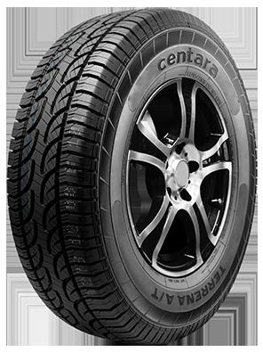 Summer Tyre Yokohama Geolandar A/T G015 195/80R15 96 H