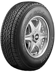 Summer Tyre Yokohama Geolandar H/T-S G051 XL 235/65R17 108 H