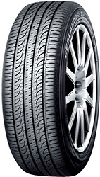 Summer Tyre Yokohama Geolandar G055 SUV BluEarth 245/50R20 102 V