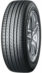 Summer Tyre Yokohama BluEarth RV02 225/55R19 99 V