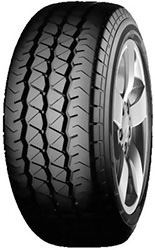 Summer Tyre Yokohama RY818 Delivery Star 155/80R13 90 P