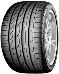 Summer Tyre Yokohama Advan Sport V103 295/35R18 99 Y