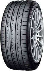 Summer Tyre Yokohama Advan Sport V105S XL 245/40R18 97 Y