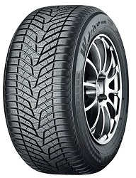 Winter Tyre Yokohama W.Drive V905 XL 205/50R17 93 V