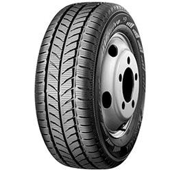 Winter Tyre Yokohama W.Drive WY01 195/70R15 104 R